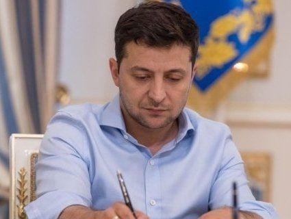 Зеленський призначив 41 суддю