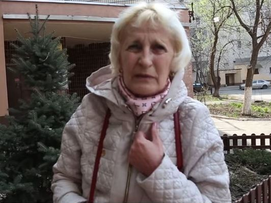 Українці зворушливо привітали з днем народження ЗЕ-маму (відео)