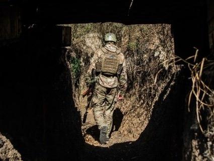 11 ворожих обстрілів на Донбасі: загинув український захисник