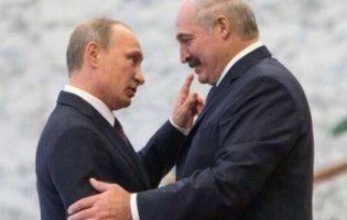 Білорусь тепер стане Путінською: коли Лукашенко підпише договір з Кремлем