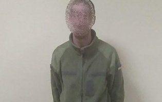 У Чорнобильській зоні знайшли зниклого військового-контрактника