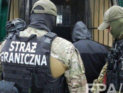 В Польщі затримали українця, котрого розшукував Інтерпол у десятках країн