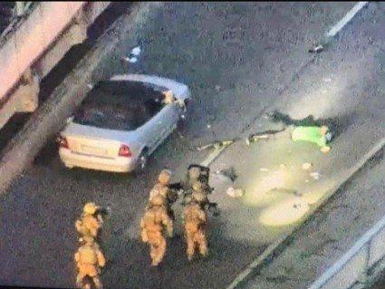 Теракт заради кохання: що відомо про закоханого терориста, що заблокував міст Метро у Києві