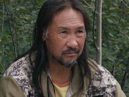 Хлопця з бубном злякалися: в Росії викрали шамана, який йшов «виганяти Путіна»