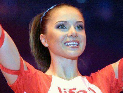 Лілія Подкопаєва втрете стала мамою. Перші фото з пологового