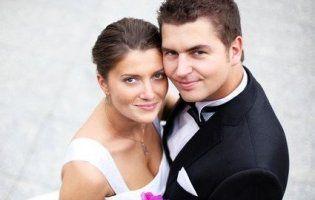 Вчора Київ сколихнув весільний бум