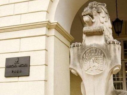 У Львові хочуть зменшити кількість депутатів