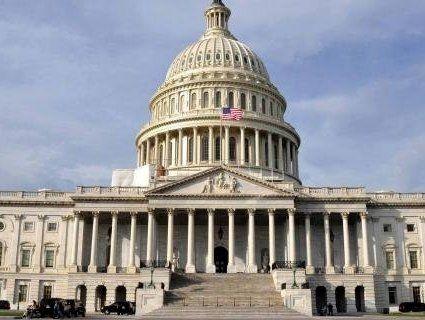 США виділять бюджет на оборонку України