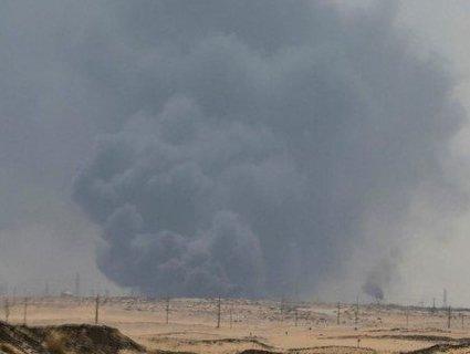 Можлива повномасштабна війна: Трамп вирішує долю атак на саудівські заводи