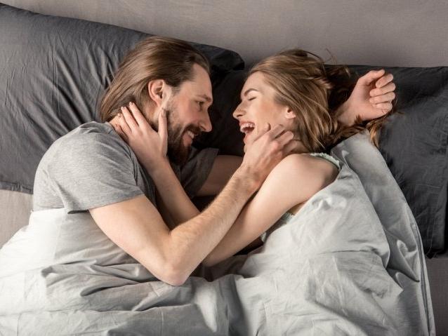 Коли жінки найбільше хочуть сексу: вчені назвали точний час