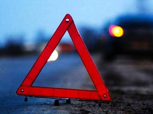 У Луцьку авто збило велосипедиста з 5-річним сином