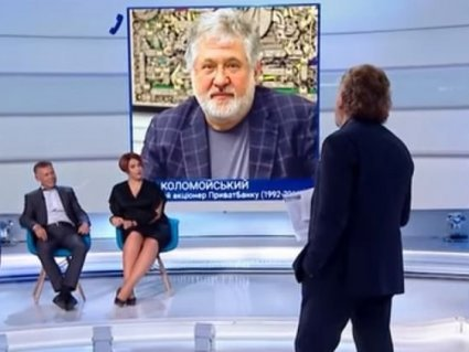 Коломойський договорився: Шустер готує кару для олігарха (відео)