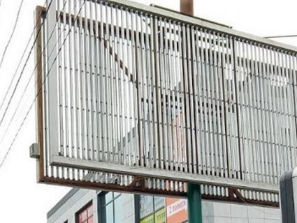 «НП» у Житомирі: на дітей рухнув металевий банер
