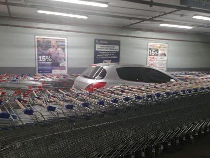 Народна помста: як карають героїв парковки (фото)