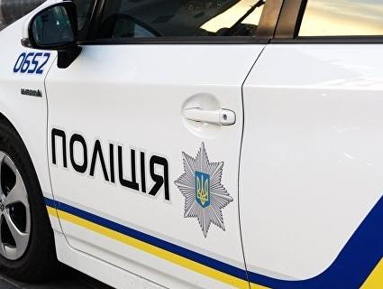 У Києві обстріляли поліцейських