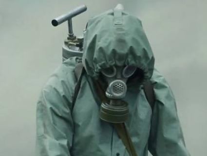 Премія «Еммі»: у серіалу «Чорнобиль» – три статуетки