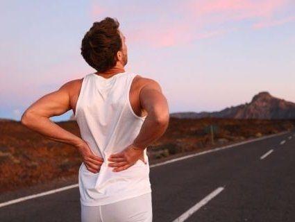 6 звичок, які шкодять вашому хребту