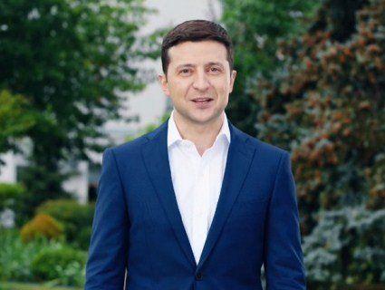 «Стань акціонером України»: Зеленський запустив найбільш масштабний «флешмоб» (відео)