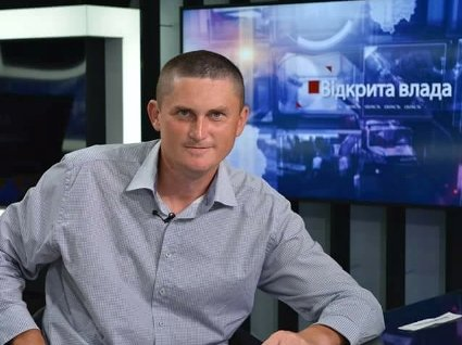 Володимир Кучер: «Позитив у тому, що зміни в державі таки відбуваються»