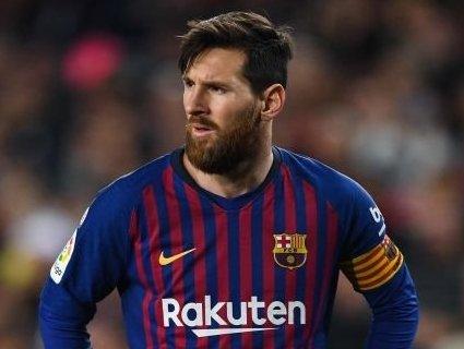 ФІФА визначила найкращого футболіста року