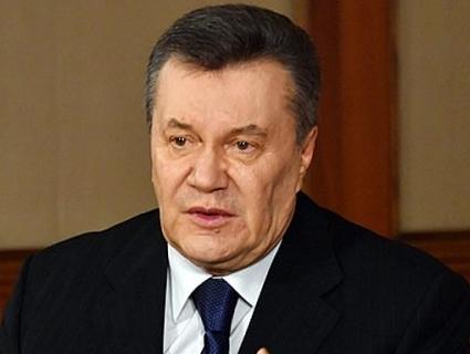 Януковичу готують повернення в Україну (відео)
