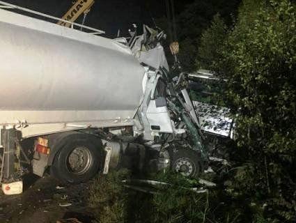 «Все б віддав, аби були живі»: водій бензовоза з Волині розповів, як убив 9 людей під Житомиром
