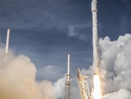 «Космічні перегони»: хто першим висадить людей на Марс