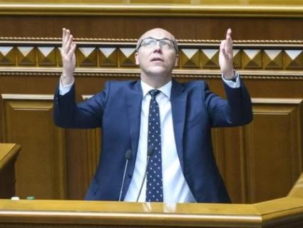 Ярош: «Справу проти Парубія інспірувала Москва перед візитом Зеленського в США»