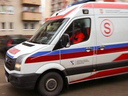 У Польщі самогубець вистрибнув з вікна на 18-річного українця