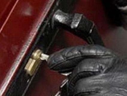 У Луцьку неповнолітній за день вчинив три крадіжки