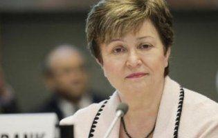 МВФ очолила представниця Болгарії