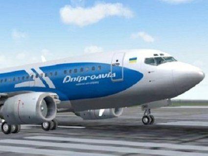 Україна втратила авіакомпанію Коломойського