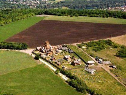 Українці отримають доступ до земельного кадастру