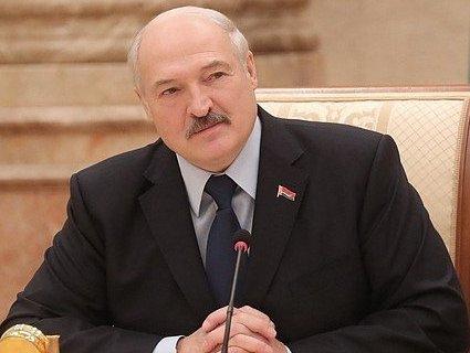 Лукашенко заговорив про білоруських миротворців на Донбасі