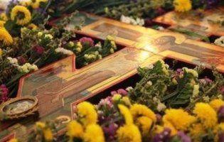 Воздвиження Хреста: історія свята, прикмети, заборони