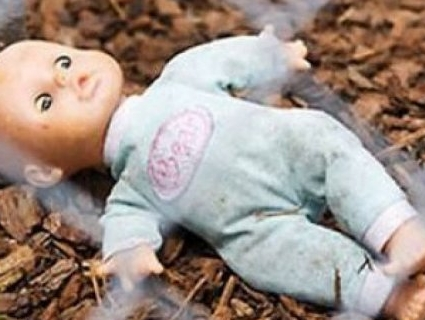 Двоє сестер-прикордонниць били немовля і ще живим закопали