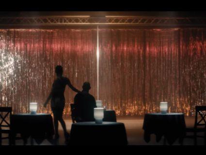 Спалах кохання у стриптиз-барі: Потап зняв кліп на пісню із сольного альбому