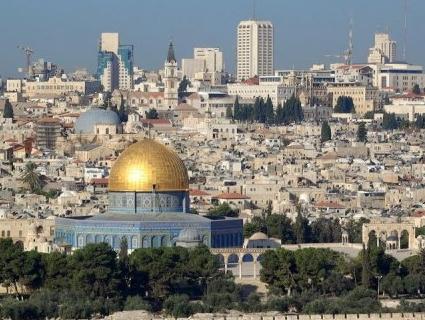 Ізраїль закликав світ визнати його нову столицю