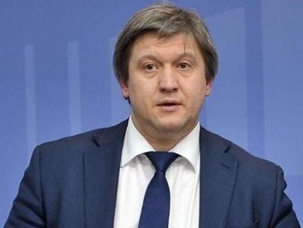 Секретар РНБО України Данилюк написав заяву про відставку