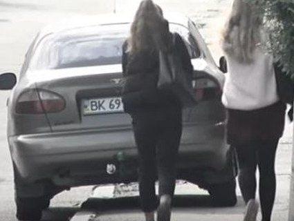 У Рівному чоловік напав на 14-річну дівчину, що поверталася зі школи