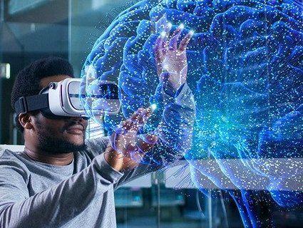 Дослідження депресивних станів: залучили штучний інтелект