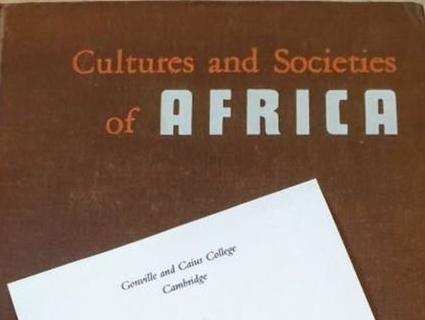 60 років по тому: в бібліотеку із запізненням повернули книгу