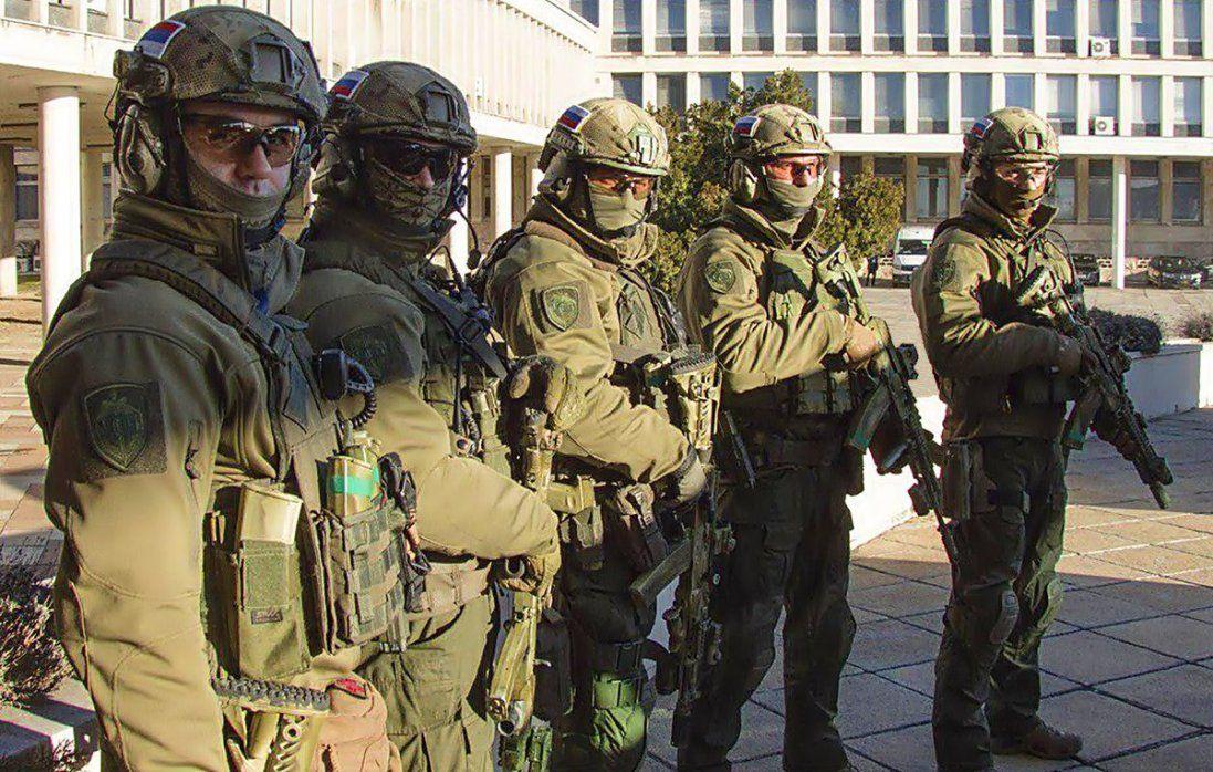 Російські спецназівці щось винюхують в Норвегії, а Кремль кричить, що це фейк