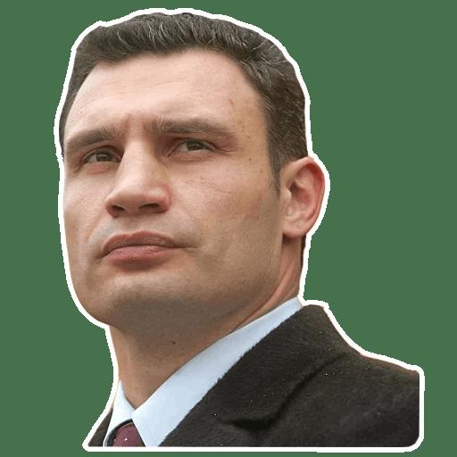 Кличко пішов судом на Богдана