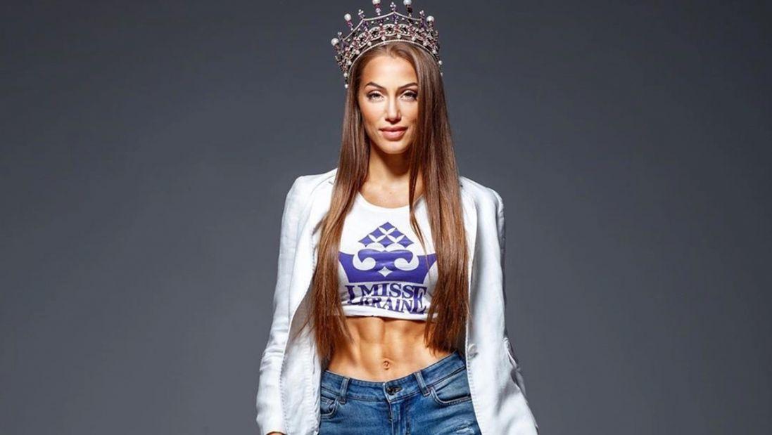 «Та яка ти Міс Україна?»: переможниця конкурсу краси влипла в мовний скандал