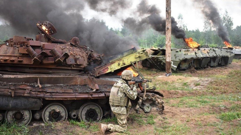 Росія погрожує Україні новим вторгненням