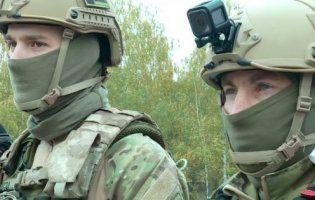 На Київщині ліквідували іноземця, котрий стріляв у спецназівців