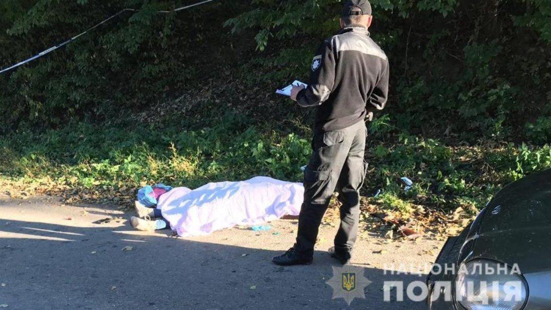 На Львівщині кривава драма: чоловік розстріляв цивільну дружину і вистрілив у себе
