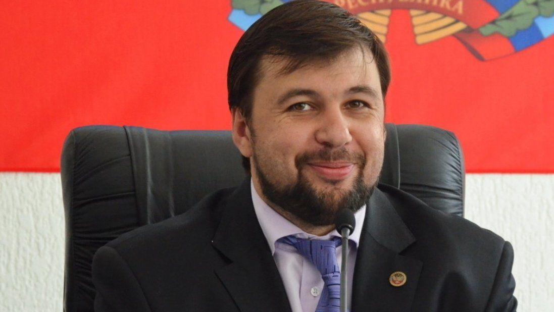 «Україна має капітулювати»: вождь «ДНР» Пушилін заявив, що чекає від політики Зеленського (відео)