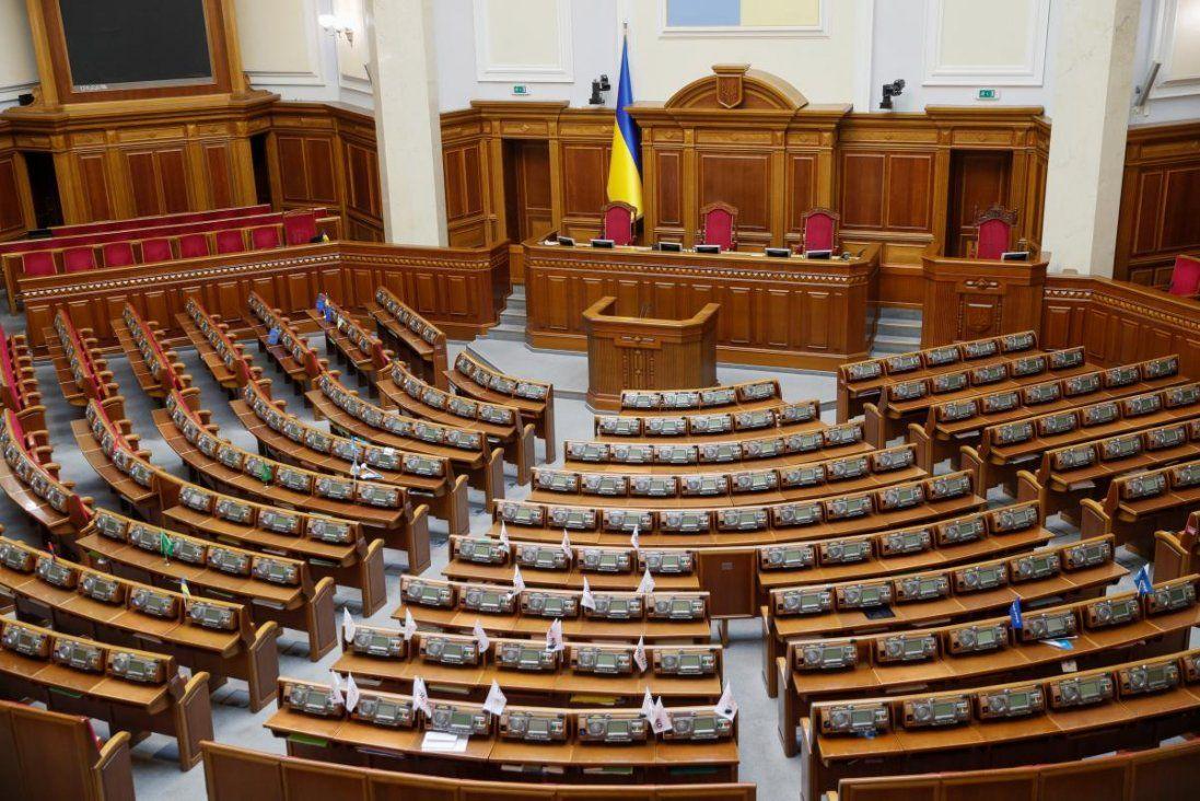 «Не мастурбувати і не курити»: чим ще депутати займаються на роботі